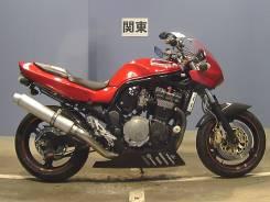 Suzuki GSF 1200 Bandit, 1997