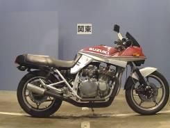 Suzuki Katana, 1982