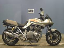 Suzuki Katana, 1983