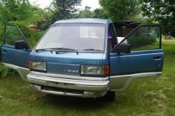 Toyota. Продам грузовик без документов., 1 800куб. см., 1 000кг., 4x4