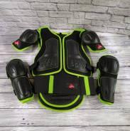 Мото Защита, детская (черепаха , налокотники , наколенники) Размер - S