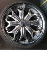 "Dolce Wheels. x20"", 6x139.70"