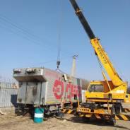 Услуги крана 5 т., кран 25 т., вышка 27 метров