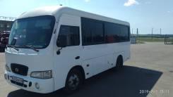Hyundai County. Продам микроавтобус, 17 мест