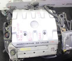 Двигатель с навесным Cadillac L37 | Установка Гарантия Кредит