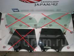 Стекло боковое заднее левое Subaru Legacy BP5 #1 EJ20X
