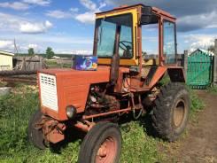 ВТЗ Т-25А. Продаётся трактор т-25 с куном, 30 л.с.