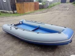 Лодка Селенга 360