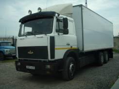 МАЗ 630305-240. Продам автомобиль МАЗ-630305-240 грузовой фургон, 14 000куб. см., 14 600кг., 6x4