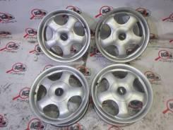 """RS Wheels. 6.5x15"""", 5x100.00, 5x114.30, ET45"""