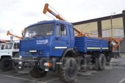 КамАЗ 4326-15, 2010