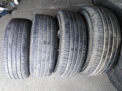 Bridgestone Turanza ER30. летние, 2005 год, б/у, износ 20%