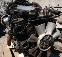 Двигатель, ДВС ELF