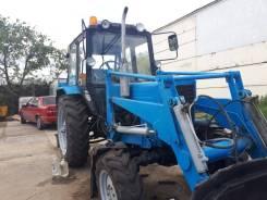 МТЗ 82. Трактор 2007год, 82 л.с.