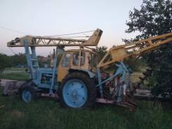 ЮМЗ 6Л. Продается трактор ЮМЗ-6Л БКМ1,25/2, 0 л.с.