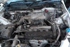 Двигатель в сборе. Honda Orthia, EL2, EL3 Honda CR-V, RD1, RD2 Honda Stepwgn, RF1, RF2 B20B