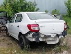 Renault Logan. L8
