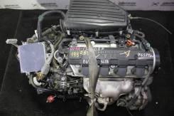 Двигатель в сборе. Honda Edix, BE1, BE2 Honda Stream, RN1, RN2 Honda Civic, EM2, ES1, EU3, EU4 Honda Civic Ferio, ES1, ES3, ET2 Двигатели: D17A, D17A2...
