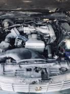 Двигатель 2JZ-FE Toyota Crown 145, 143