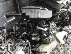 Двигатель 3B20 16.000 пробег Nissan DAYZ 2014 B21W в Хабаровске