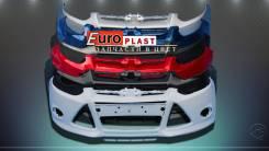 Передний бампер Форд Фокус 3