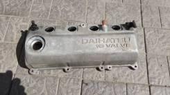 Крышка головки блока цилиндров. Daihatsu Pyzar, G303G Двигатель HEEG