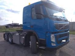 Volvo FM13. Volvo FM Truck 6*2, 2012 г. в., 12 780куб. см., 6x2