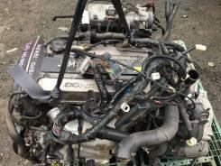 Двигатель в сборе. Mitsubishi Airtrek, CU2W 4G63T