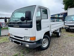 Nissan Atlas. 4WD, бортовой, 1 хозяин., 2 700куб. см., 1 500кг., 4x4
