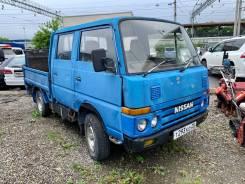 Nissan Atlas. 4WD, бортовой, категория В, один собственник., 2 700куб. см., 1 500кг., 4x4