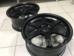 Новые диски 5*112 5*114,3 R18 Rays TE37
