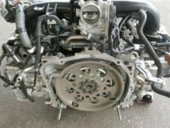 Двигатель Subaru Impreza FB16 (1600см3. )