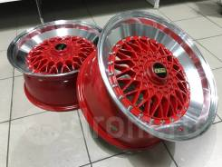 Новые диски 4*100 4*114,3 R17 BBS