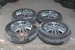 Bridgestone Playz RV. летние, 2011 год, б/у, износ 70%