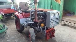 КМЗ-012. Трактор кмз 012, 30 л.с.