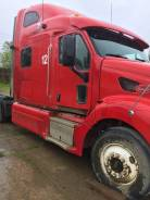 Peterbilt 387. Freigtliner Peterbilt, 2003, 15 208 куб. см., 22 680 кг., 6x4