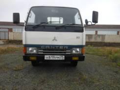 Mitsubishi Fuso Canter. Продам грузовик 2 тонны, 3 198куб. см., 2 000кг., 4x2