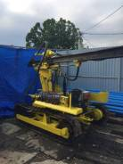 HC-725, 2012. Продам буровую установку HC-725, 1 500куб. см.