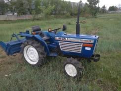 Iseki TU. Продам трактор Iseki, 17 л.с.