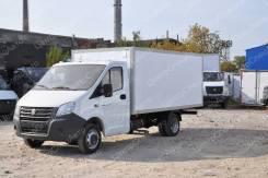 ГАЗ ГАЗель Next. Автофургон хлебный ГАЗель Некст/А21R23/А21R22 (144 или 180 лотков), 1 500кг., 4x2