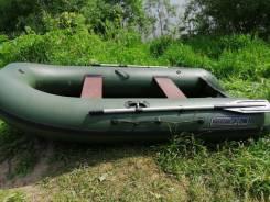 Лодка с Мотором
