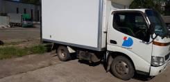 Toyota Dyna. Продам грузовик Toyota DYNA, 3 660куб. см., 2 000кг., 4x2