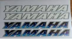Наклейки Yamaha