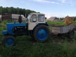 ЮМЗ 6. Продается трактор ЮМЗ-6