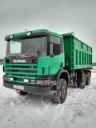 Scania P360, 2002