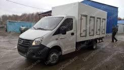 ГАЗ ГАЗель Next. Мороженица ГАЗель Некст / А21R23 / А21R22, 1 500кг., 4x2