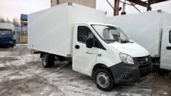ГАЗ ГАЗель Next. Автофургон изотермический ГАЗель Некст / А21R23 / А21R22 (сэндвич), 2 690куб. см., 1 500кг., 4x2