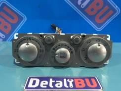 Блок управления климат-контролем. Mitsubishi Galant, DJ1A, DJ3A, DJ5A, DM1A 4G69, 6G75