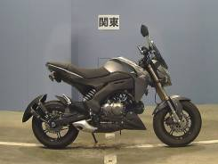 Kawasaki, 2016