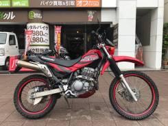 Kawasaki Super Sherpa, 2001